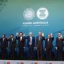 ASEAN - Australia ký Bản ghi nhớ Hợp tác chống khủng bố: Thể hiện sức mạnh, tình đoàn kết của cả khu vực