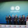 Hội nghị cấp cao đặc biệt ASEAN - Australia