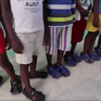 Sandal tự điều chỉnh phù hợp với sự phát triển của trẻ