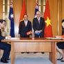 Việt Nam và Australia thúc đẩy hợp tác song phương về giáo dục nghề nghiệp