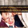 Chuyện tình của thiên tài vật lý Stephen Hawking và Jane Wilde