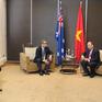 Thủ tướng đề nghị các doanh nhân Australia gốc Việt tăng cường đầu tư về Việt Nam
