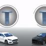 Ford thu hồi 1,38 triệu xe do lỗi chốt tay lái