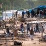 Nan giải vấn đề người nhập cư tại Calais, Pháp