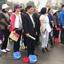 Hà Nội: Triển khai đồng bộ, quyết liệt trong phòng chống dịch sốt xuất huyết