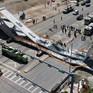 Vụ sập cây cầu đi bộ tại Florida: Đã có cảnh báo về vết nứt trên cầu