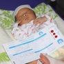 Những xét nghiệm phát hiện sớm một số bệnh cho trẻ sơ sinh