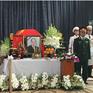 Đông đảo người dân đến viếng nguyên Thủ tướng Chính phủ Phan Văn Khải