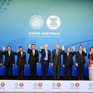 Thủ tướng hội kiến các nhà lãnh đạo ASEAN