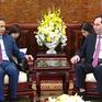 Chủ tịch nước Trần Đại Quang tiếp Đại sứ UAE đến chào từ biệt