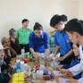 Hà Tĩnh: 500 người dân được khám, cấp thuốc miễn phí