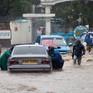 Lũ lụt ở Kenya, ít nhất 15 người thiệt mạng