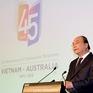 """""""Chuyến thăm chính thức Australia và New Zealand của Thủ tướng Nguyễn Xuân Phúc  thành công rất tốt đẹp"""""""