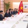 Đề nghị Nhật Bản hỗ trợ TP.HCM phát triển đô thị