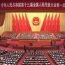 Trung Quốc thông qua đề cử các chức danh chủ chốt