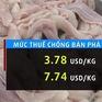Thách thức cá tra Việt Nam khi Bộ Thương mại Mỹ đánh thuế khủng