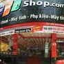 FPT Retail nộp hồ sơ đăng ký niêm yết HSX