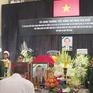 Đông đảo người dân đến viếng nguyên Thủ tướng Phan Văn Khải
