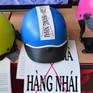 Phát hiện gần 4.000 sản phẩm mũ nón nhái, giả thương hiệu tại TP.HCM