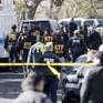Cảnh sát Mỹ nghi ngờ âm mưu đánh bom hàng loạt ở Texas