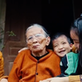 Cặp lá yêu thương: Chuyện bốn bà cháu ở Hà Tĩnh