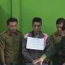 Bắt đối tượng người Lào vượt biên giới vận chuyển 10 bánh heroin