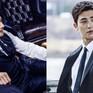 Jang Dong Gun trở lại cực chất trong hình ảnh luật sư