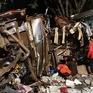 Xe khách hai tầng đâm xe tải tại Thái Lan, ít nhất 18 người thiệt mạng