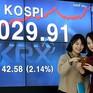 Thị trường châu Á phản ứng trái chiều sau quyết định FED nâng lãi suất