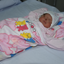 Giành giật sự sống cho bé sinh non ở tuần thứ 29
