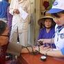 500 người dân trên huyện đảo Lý Sơn được chăm sóc y tế miễn phí