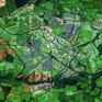 Ngỡ ngàng với những bức ảnh vệ tinh cực kỳ ấn tượng