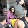 Ngô Thanh Vân gặp tai nạn, bị nứt xương nghiêm trọng