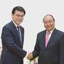 Thúc đẩy hợp tác Việt Nam - Hong Kong (Trung Quốc)