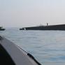 Đắm tàu hút cát tại Malaysia, 1 người chết, ít nhất 11 người mất tích