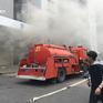 Cháy chung cư tại TP.HCM: Thứ trưởng Bộ Công an yêu cầu tổng kiểm tra năng lực PCCC tất cả các tòa nhà cao tầng