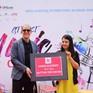 Chợ phiên Hanoi Academy 2018 gây quỹ từ thiện chương trình Trái tim cho em