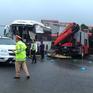 Xem xét quy định ưu tiên với xe cứu hộ trên cao tốc