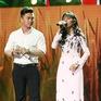 Cô gái khiếm thị Quỳnh Trâm lấy nước mắt với ca khúc về mẹ