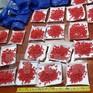 Sơn La: Bắt đối tượng vận chuyển 3.600 viên ma túy tổng hợp