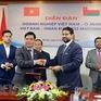 Oman mong muốn tăng cường hợp tác đầu tư thương mại với Việt Nam