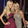 Paris Hilton mời Britney Spears đến đám cưới