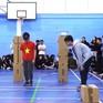 Ngày hội Thể thao lớn nhất của sinh viên Việt Nam tại Anh