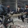 Syria thu hồi hàng chục tấn vũ khí hóa học do phiến quân bỏ lại