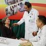 Khám sàng lọc sức khỏe miễn phí cho người cao tuổi