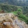 Papua New Guinea lại rung chuyển vì động đất