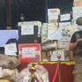 Philippines tiêu hủy ma túy trị giá 50 triệu USD