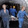 Một công nhân ngành than làm việc ở Quảng Ninh tử vong tại hầm lò