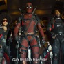 Deadpool 2 gây ấn tượng với trailer hài hước và bá đạo