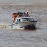 Khẩn trương tìm kiếm 2 thuyền viên mất tích trên biển Bạc Liêu